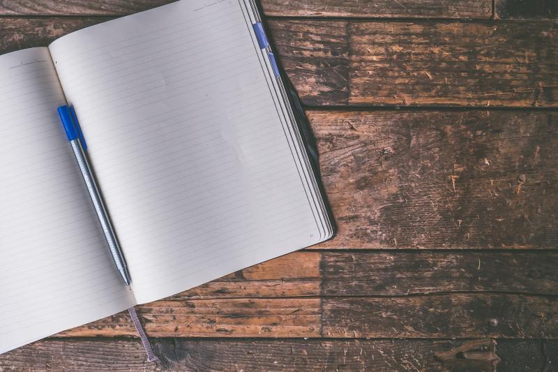 Breite Leere im Kopf - Nichts ist wie immer - Pixabay-Lizenz - via Pixabay.com