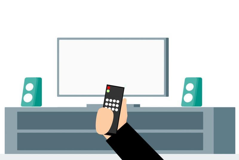 Samsung Smart TV: Schrecken eingejagt - Pixabay-Lizenz - via Pixabay.com