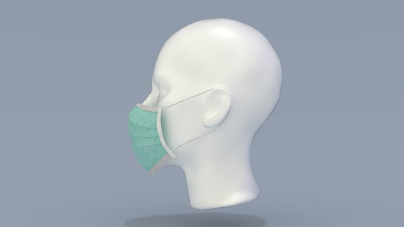Atemschutzmasken: Schämt euch der Abmahnungen - (C) nir_design Pixabay-Lizenz - via Pixabay.com