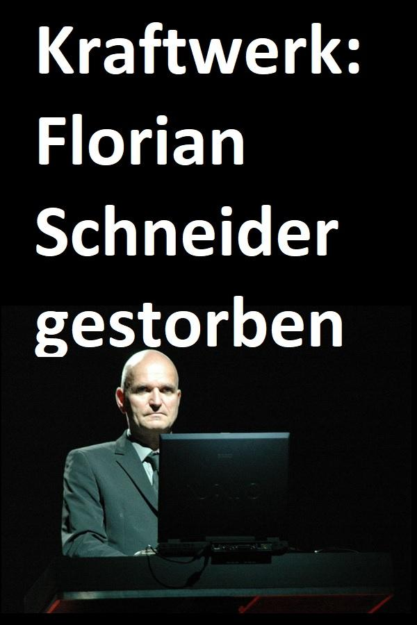 Kraftwerk: Florian Schneider gestorben - Daniele Dalledonne from Trento, Italy / CC BY-SA (https://creativecommons.org/licenses/by-sa/2.0)