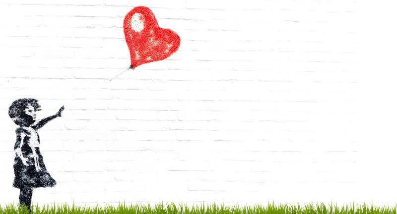 """30 Jahre """"Release me"""" von Wilson Phillips - Bild von S. Hermann & F. Richter auf Pixabay"""