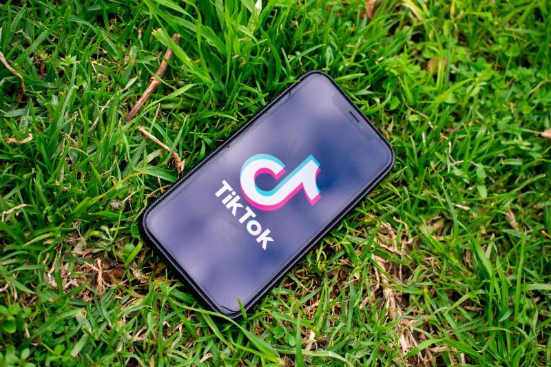 Microsoft frisst TikTok - Bild von Kon Karampelas auf Pixabay