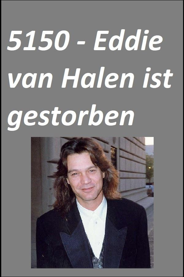 5150 - Eddie van Halen ist gestorben - photo by Alan Light / CC BY (https://creativecommons.org/licenses/by/2.0)