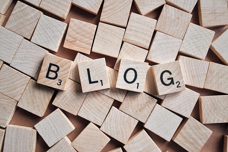 Blogroll, die: Renaissance der Blogger - Bild von Wokandapix auf Pixabay