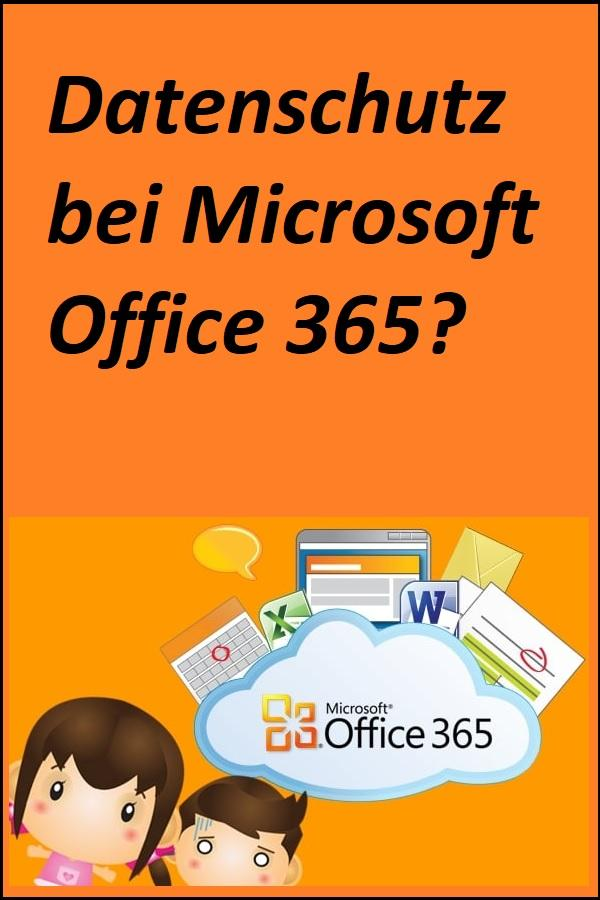 Office 365 - (C) Fluffy Heads