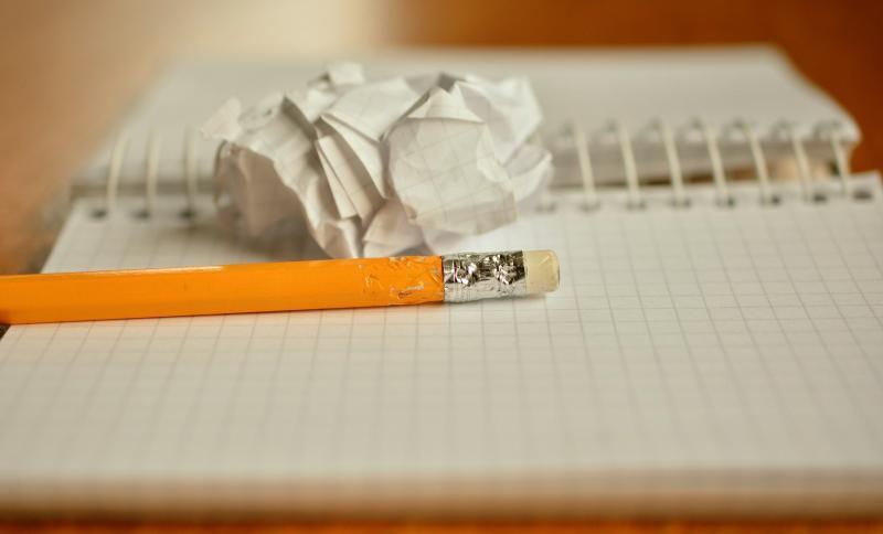 Artikel-Ideen: Woher bloß immer nehmen? - Bild von congerdesign auf Pixabay