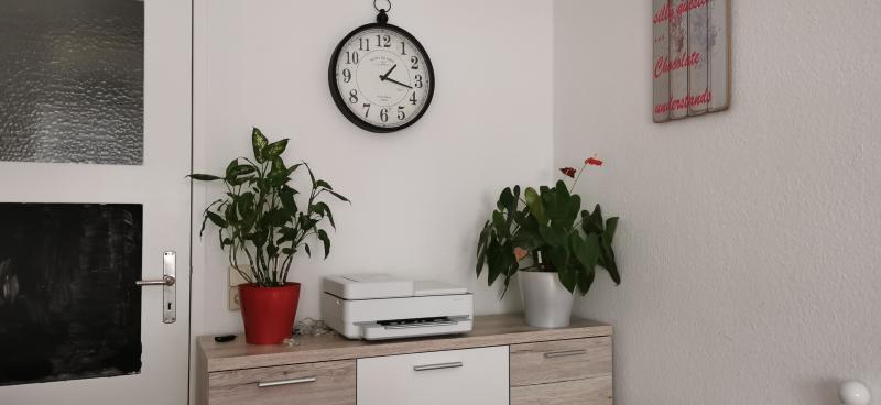 Ob nun nur für das Home Office im Advent oder nicht: Ein Drucker ist nie eine blöde Idee.