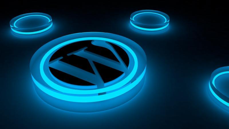 WordPress-Zukunft: Wird es auch meine sein? - Bild von Naji Habib auf Pixabay