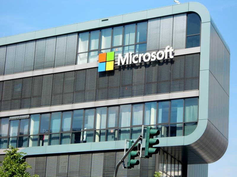 Das Microsoft Exchange Desaster in voller Pracht - Bild von efes auf Pixabay