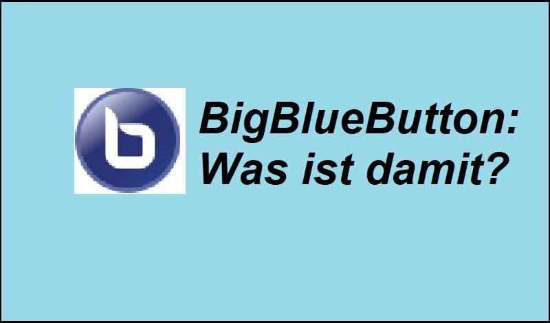 BigBlueButton: Was ist damit? - BigBlueButton Inc., Dexxor (putting it together), Public domain, via Wikimedia Commons