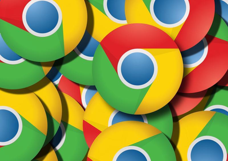 RSS in Chrome - Zurück in die Feeds - Bild von Gerd Altmann auf Pixabay