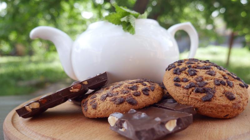 Website-Bremsen: Cookies und Captcha - Bild von Irina Savchishina auf Pixabay