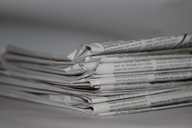 News-Desaster: Was kann ich noch glauben? - Bild von Michael Bußmann auf Pixabay