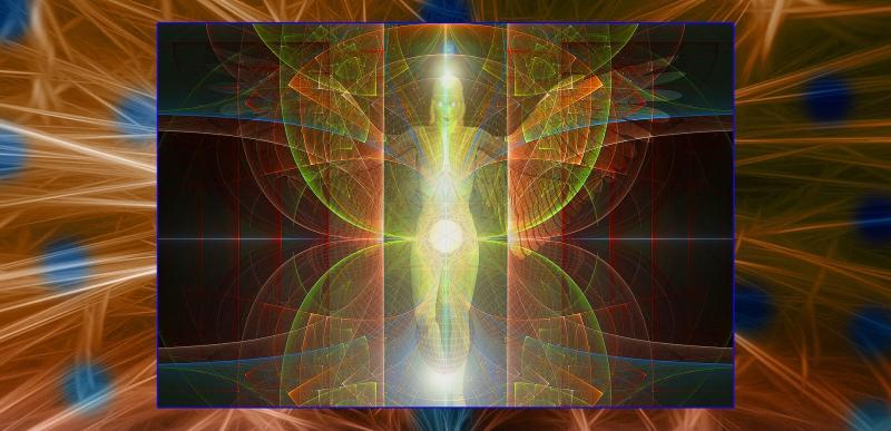 Singularity - Devin Townsend und die Monster - Bild von PapaOsmosis auf Pixabay