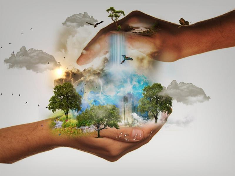 Zukunft gestalten: Aber wie doch gleich? - Bild von Mystic Art Design auf Pixabay